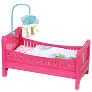 BABY Born Postielka - Doplnok pre bábiky