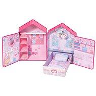 BABY Annabell Spálňa - Doplnok pre bábiky