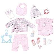 BABY Annabell Výbavička Deluxe - Doplnok pre bábiky