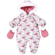 Baby Annabell Zimná súprava - Doplnok pre bábiky