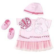 BABY Annabell Deluxe Oblečenie Letný sen - Doplnok pre bábiky