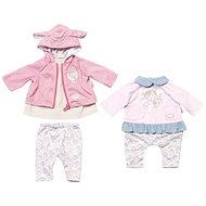 BABY Annabell Oblečenie na hranie, 2 druhy - Doplnok pre bábiky