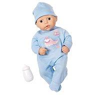 My First Baby Annabell Braček so zatváracími očami - Bábika