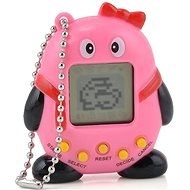 Electronic pets – růžové - Herná konzola