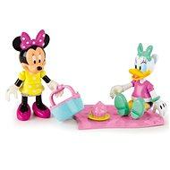 Mikro Trading Minnie a Daisy s doplnkami - Figúrky