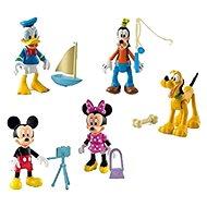 Mikro Trading Mickey Mouse Club House figúrky s doplnkami - Figúrky