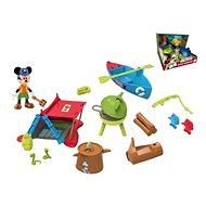 Mikro Trading Mickey Mouse súprava na piknik s doplnkami - Herná súprava