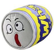 Micro obchodovanie Wha Whaa Whacky Soda - Plyšová hračka