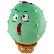Mikro Trading Wha Whaa Whacky Kaktus - Plyšová hračka