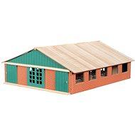 Mikro Trading Kids Globe Farma - Drevený model