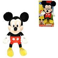 Mikro Trading Mickey Mouse - Plyšová hračka