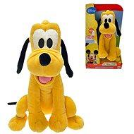 Mikro Trading Pluto - Plyšová hračka