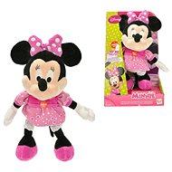 Mikro Trading Minnie - Plyšová hračka