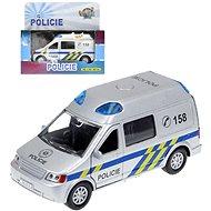 Mikro Trading Auto Polícia - Auto