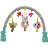 Taf Toys Hudební hrazda Sova - Detská hrazdička