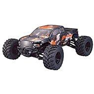 MonsterTronic Truck 1:12 oranžový - Auto na diaľkové ovládanie
