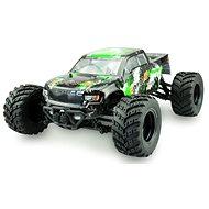 MonsterTronic Truck 1:12 zelený - RC auto na diaľkové ovládanie