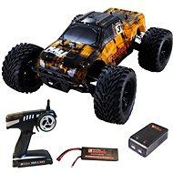 DF Models Fasttruck 4 - RC auto na diaľkové ovládanie
