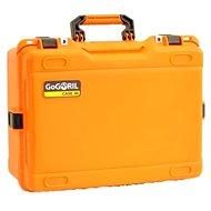 G36 Pro DJI Phantom 4/Ronin-M/Uni oranž - Kufor