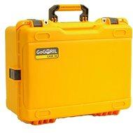 G36 Pre DJI Phantom 4/Ronin-M/Uni Žltý - Kufor