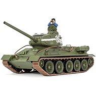 T-34/85 1:24 - Tank na diaľkové ovládanie