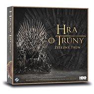 Hra o tróny: Železný trón - Kartová hra
