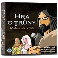 Hra o tróny: Pobočník krále - Kartová hra