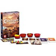 Century I – Spice Path - Strategická hra