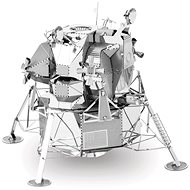 Metal Earth Apollo Lunar Module - Stavebnica