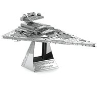 Metal Earth SW Imperial Star Destroyer - Stavebnica