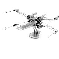 Metal Earth SW X-Wing - Stavebnica