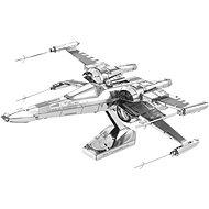 Metal Earth SW Poe Dameron´s X-Wing Fighter - Stavebnica