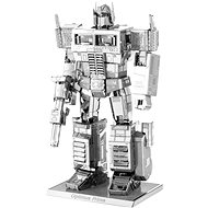 Metal Earth Transformers Optimus Prime - Kovový model