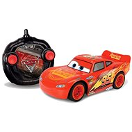 Dickie RC autá 3 Turbo Racer Flash McQueen - RC model