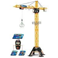 Dickie Žeriav Mega Crane - RC model
