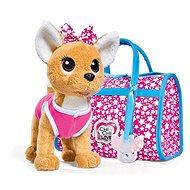 Simba ChiChi Love Star - Plyšová hračka