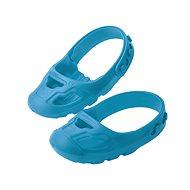 Big Ochrana topánok modrá - Návleky