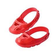 Big Ochrana topánočiek červená - Návleky