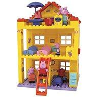 PlayBig Bloxx Peppa Pig Dom - Stavebnica