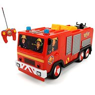 Dickie Požiarnik Sam Hasičské auto Jupiter - RC auto na diaľkové ovládanie