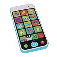 Simba Môj prvý smartfón - Hračka pre najmenších