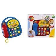 Simba Baby telefon - Hračka pre najmenších