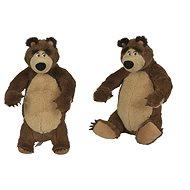 Simba Máša a medveď Míša - Plyšová hračka