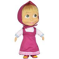 Simba Masha and the Bear - Masha Doll - Doll