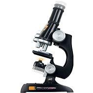 Mikroskop na batérie - Detský mikroskop