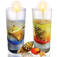 Výroba sviečok - morská fantázia - Kreatívna súprava