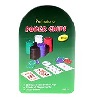 Set poker v boxe - Spoločenská hra