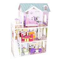 Domček pre bábiky Beverly Hills - Domček pre bábiky