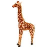 Žirafa - Plyšová hračka
