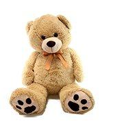 Medveď veľký - Plyšový medveď